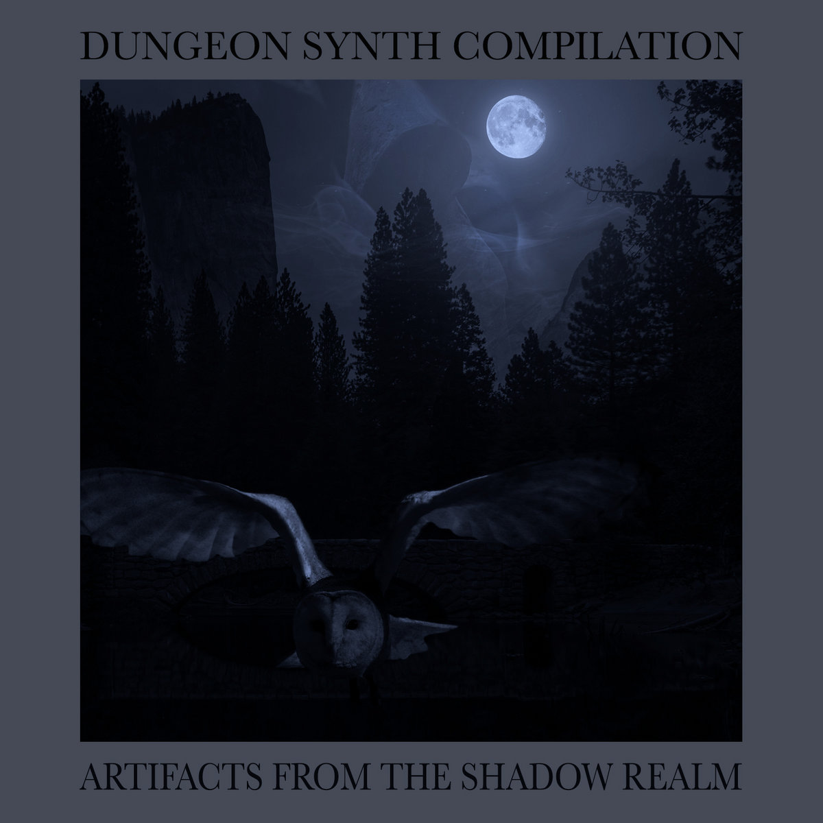 Artifacts From The Shadow Realm   Dungeon Synth Compilation