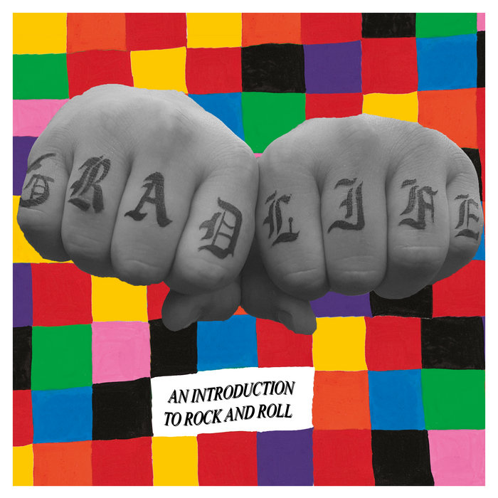 Graduating Life An Introduction To Rock Roll Counter Intuitive