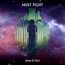 Must Fight cover art