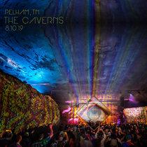 8.10.19   The Caverns   Pelham, TN cover art