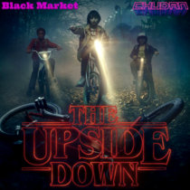 The Upside Down cover art