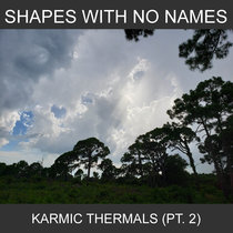 Karmic Thermals (Pt. 2) cover art
