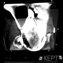 KEPT cover art