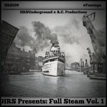 Full Steam Vol. 1 (#Freetape) cover art