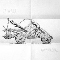 Catapult cover art