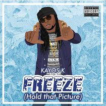 Freeze (Hold that Picture) cover art