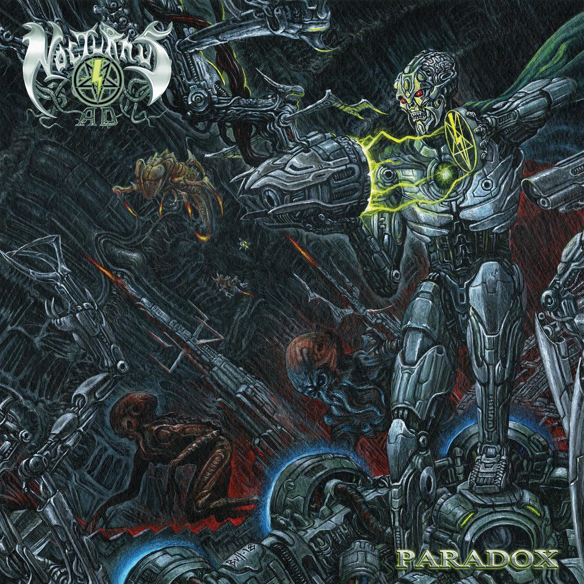 Paradox | Profound Lore Records