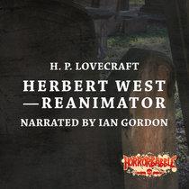 Herbert West–Reanimator (2015 Recording) cover art