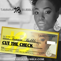 Cut The Check cover art