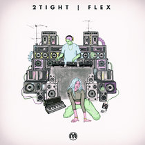 Flex cover art