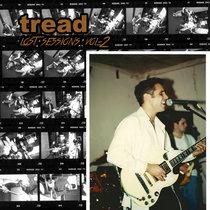 Tread -Lost Sessions Vol-2 cover art
