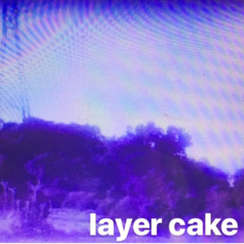 layer cake by chainsaw rainbow