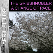 A Change of Pace cover art