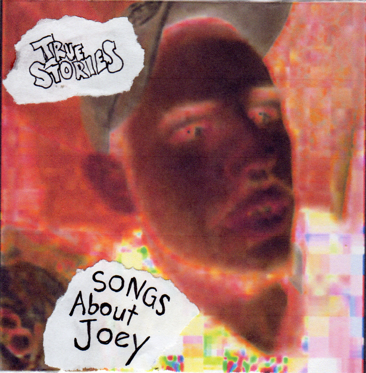 Songs About Joey | True Stories