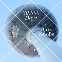 30,000 Days - 28 cover art