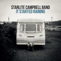 It Started Raining cover art