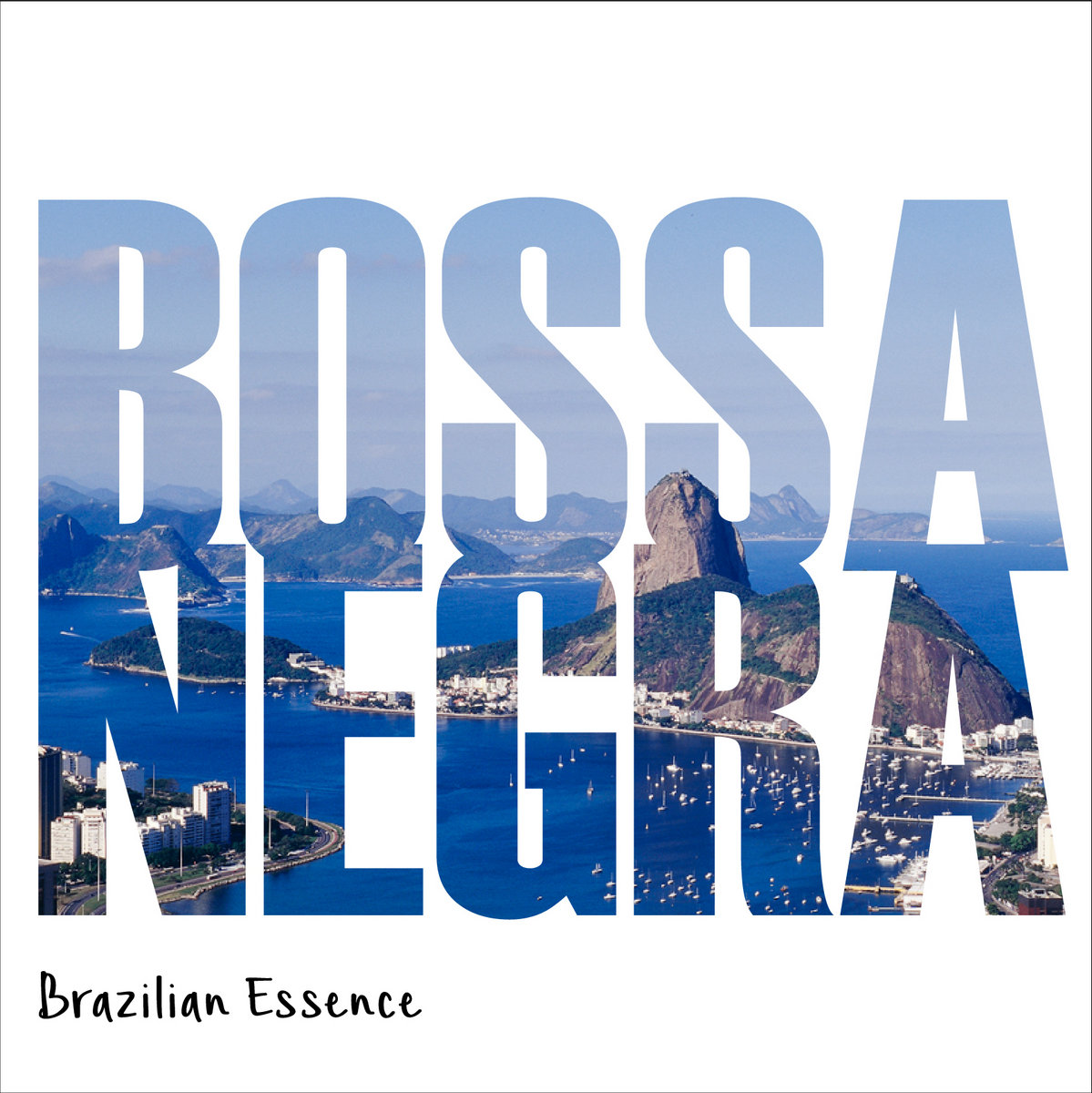 Brazilian Essence (English Edition)