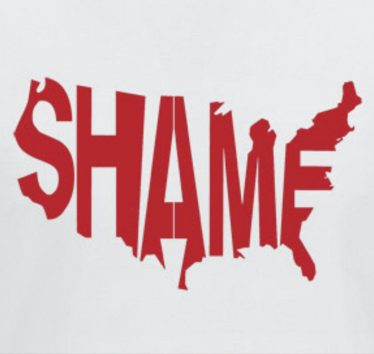 Shame! by Doug Elkins