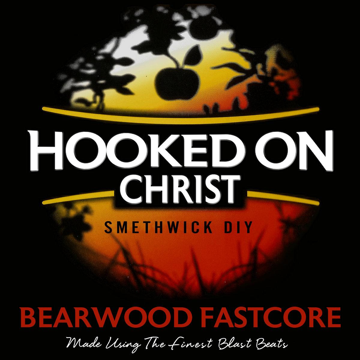 Hooked on christhack job split hooked on christ by hooked on christhack job ccuart Images