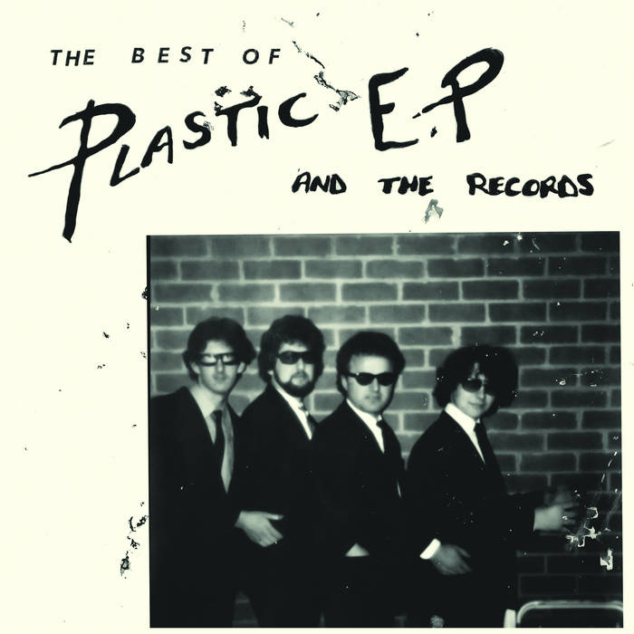 PLASTIC EP AND THE RECORDS