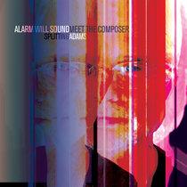 Splitting Adams cover art