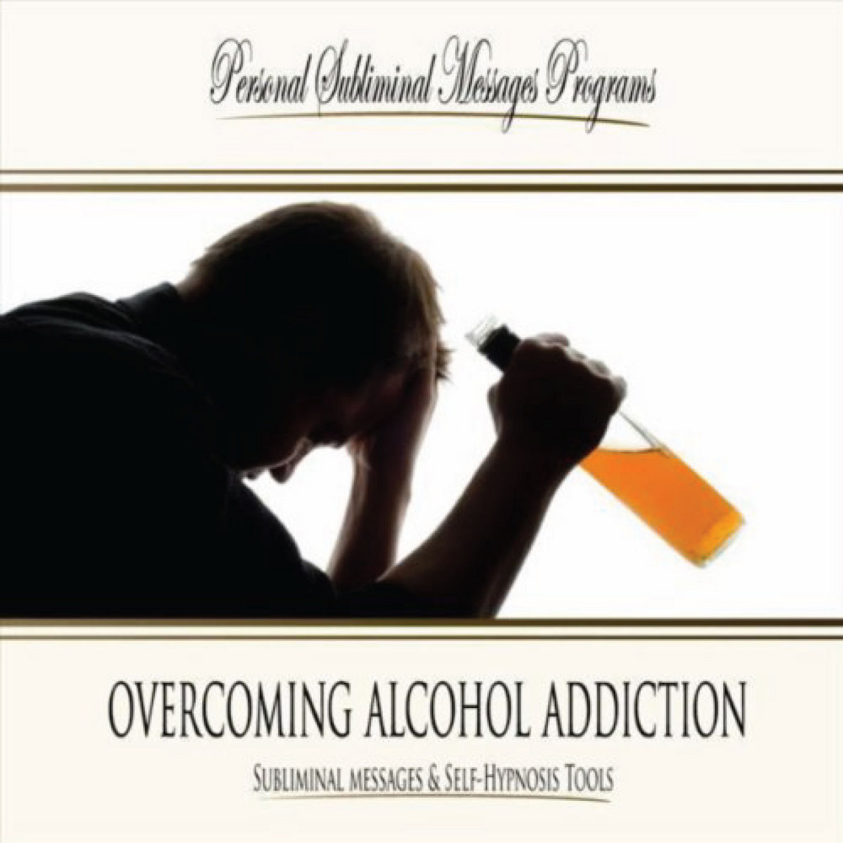 Overcoming Alcohol Addiction - Subliminal Messages | Personal