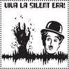 Viva La Silent Era! Cover Art
