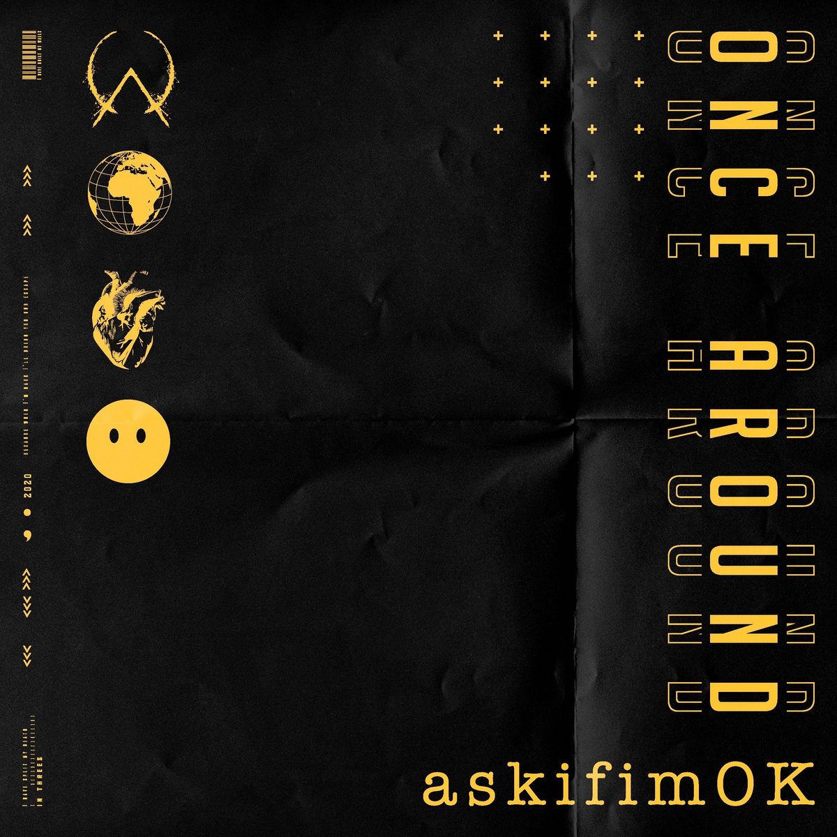 askifimOK by ONCE AROUND