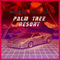 Palm Tree Resort cover art
