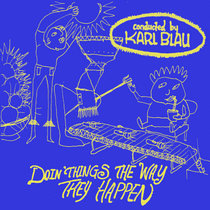 Doin' Things the Way They Happen cover art