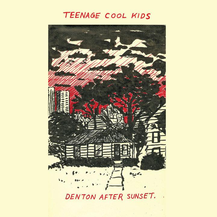 Teenage Cool Kids