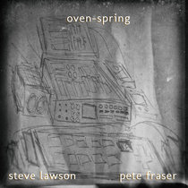 Oven-Spring cover art
