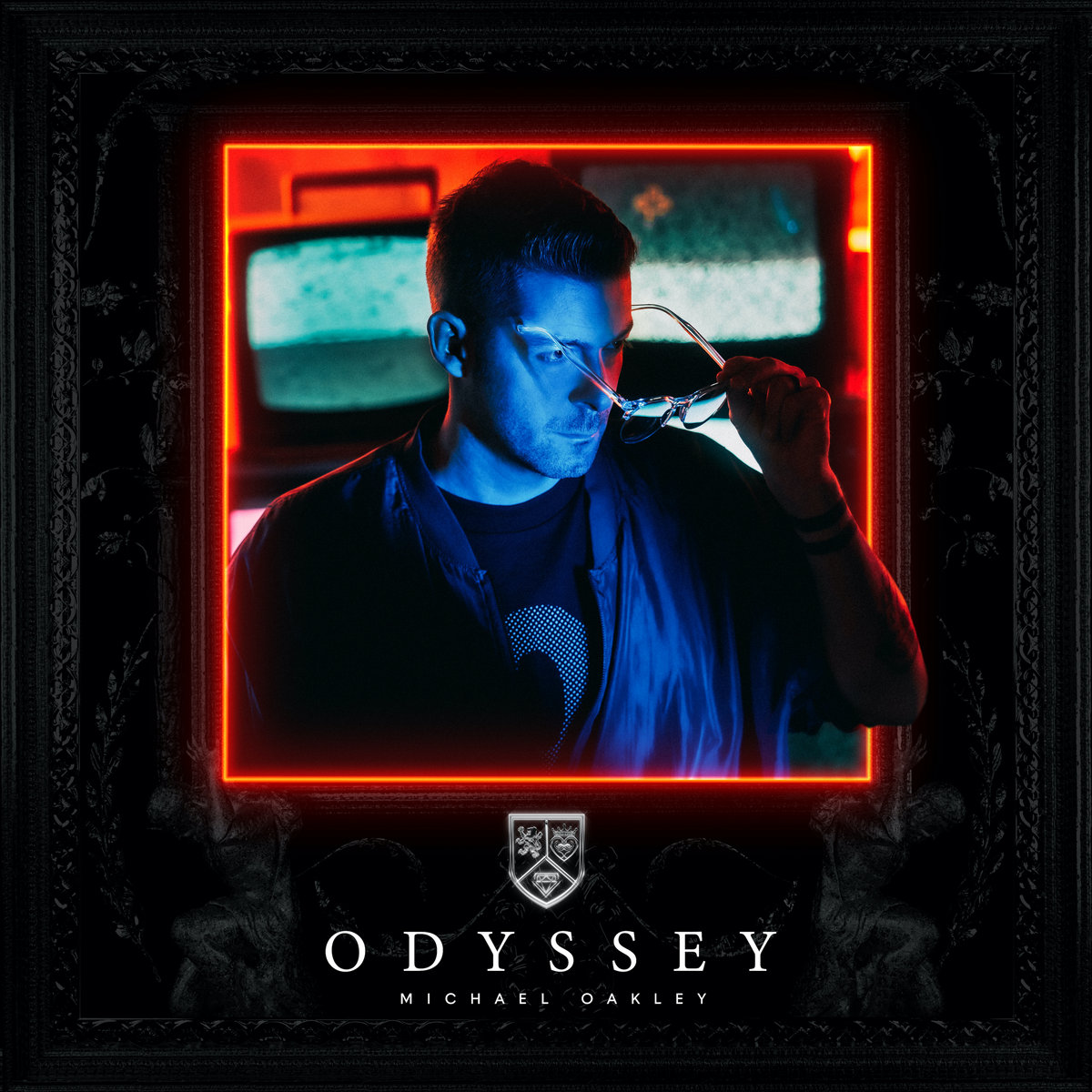 """a0581895689 10 - Michael Oakley """"The Odyssey"""" ~ Official Album Review"""