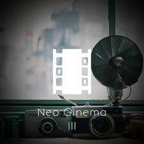 Neo Cinema 3 cover art