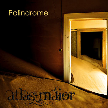 Palindrome - Disc 1 by Atlas Maior