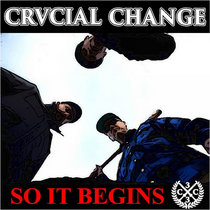 So it Begins (With Bonus Tracks) CD cover art