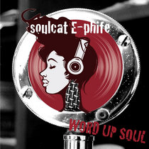 Word Up Soul EP cover art