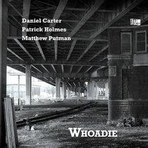 Whoadie cover art
