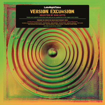 Version Excursion - Selected By Don Letts main photo