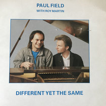 Different Yet The Same - Album 1986 cover art