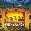 Rocksteady EP Cover Art