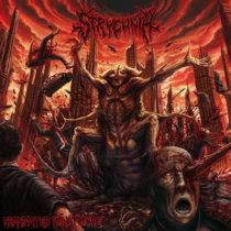 Reanimated Monstrosity cover art