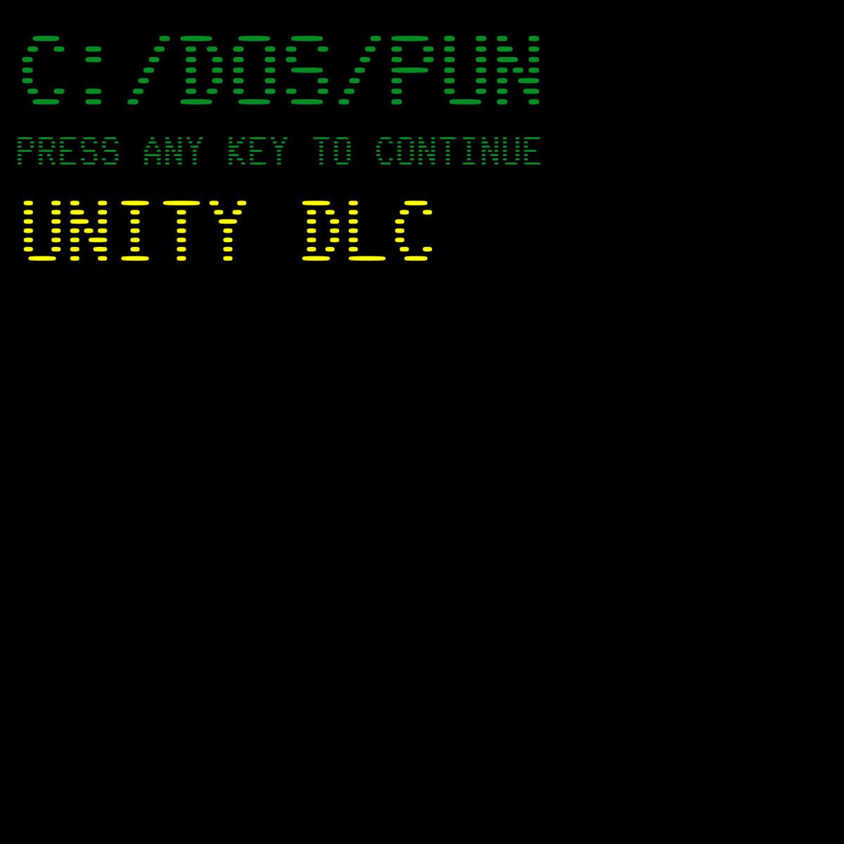 HUD | C:/DOS/PUN