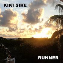 Runner cover art