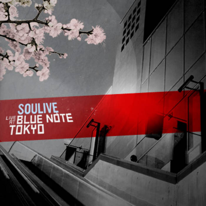 soulive live at the blue note tokyo