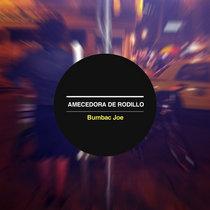 Amecedora de Rodillo cover art