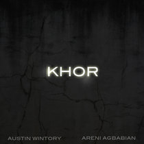 Khor cover art