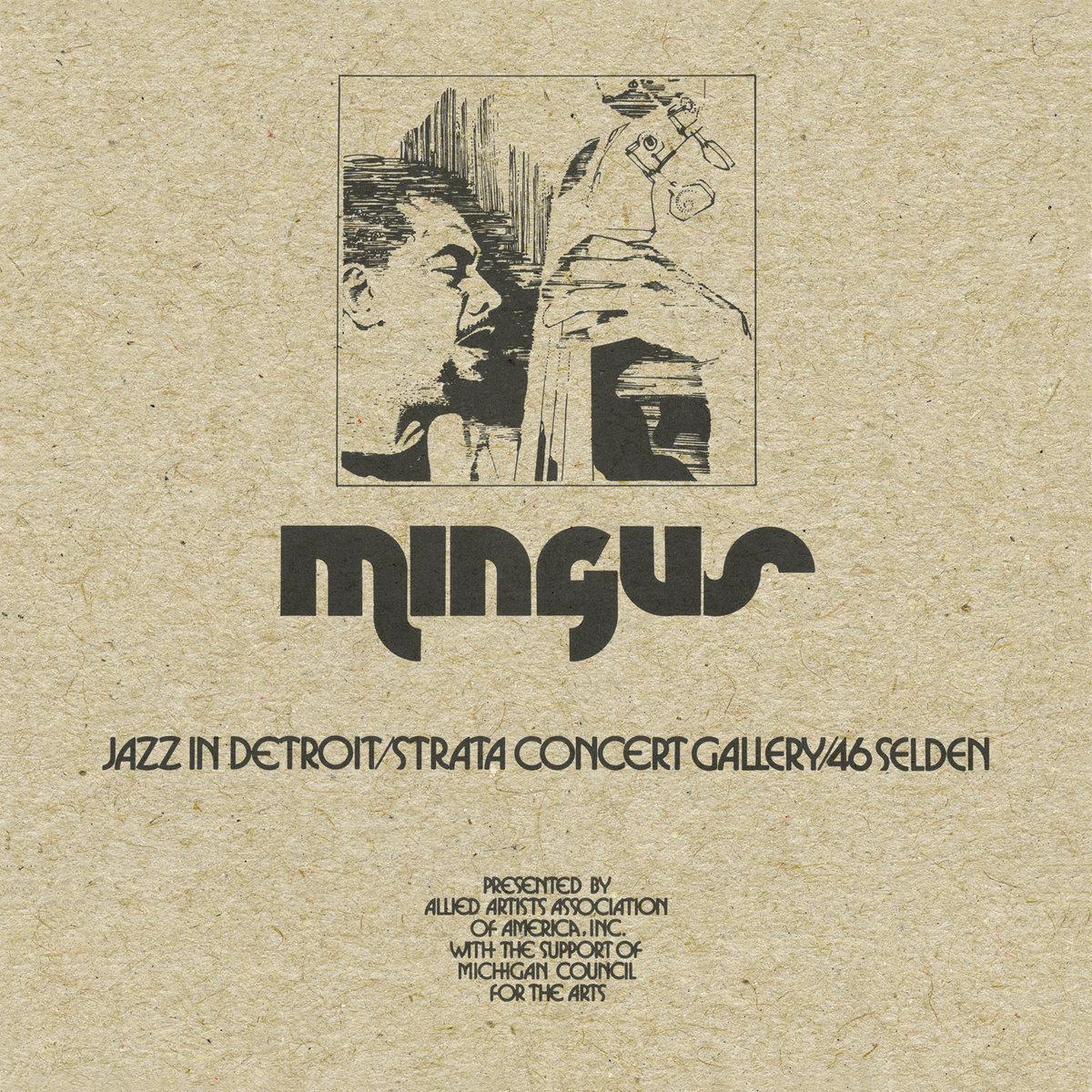 Image result for mingus strata