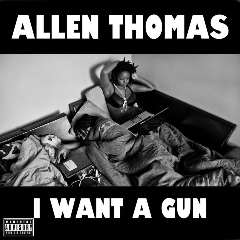 Front porch jawn from i want a gun by allen thomas