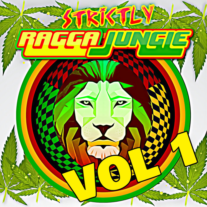 F Action Alternative Rock It Up Vol 5 Free: STRICTLY RAGGA JUNGLE VOL 1